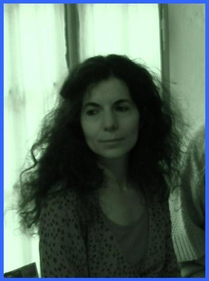 Cristina de Melo (2010).