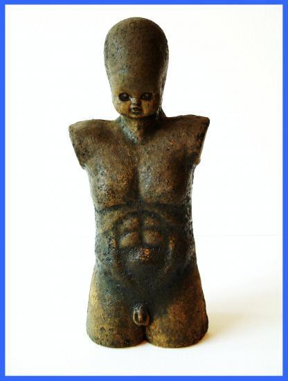 Sculpture (1973).